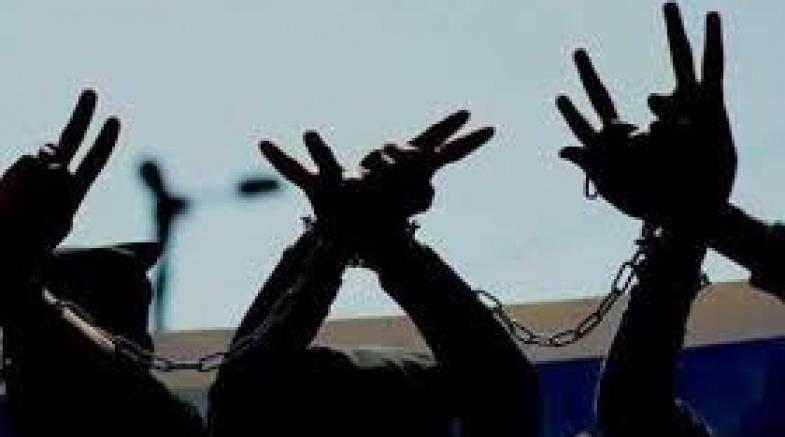 خطوات تصعيدية- دفعة من الأسرى تنضم للإضراب يوم الثلاثاء