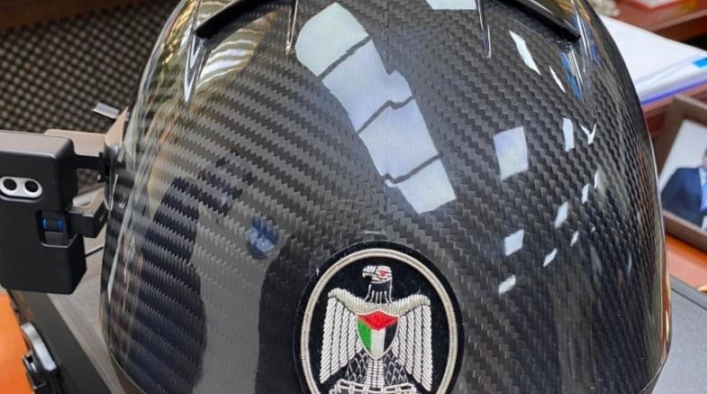 الشرطة الفلسطينية تدخل عصر الذكاء الصناعي