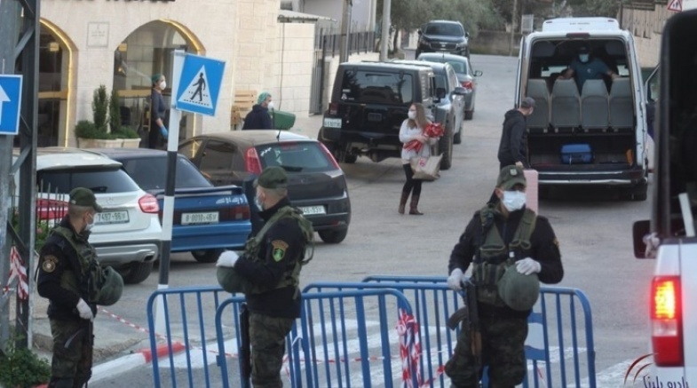صحة بيت لحم: 2400 اصابة في المحافظة خلال أسبوعين