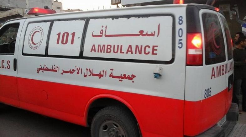 وفاة مواطن متأثرا بإصابته في حادث سير بنابلس