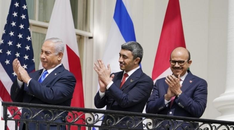 اتصالات لعقد قمة إسرائيلية - أميركية - إماراتية - بحرينية