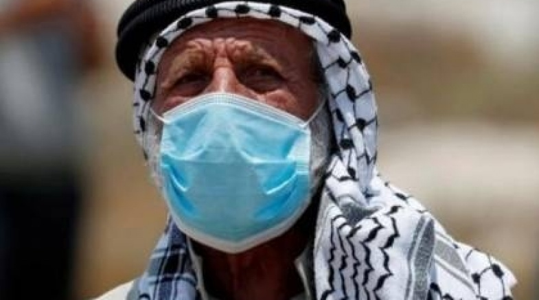 فلسطين تسجل 15 وفاة و2501 إصابة جديدة بفيروس كورونا