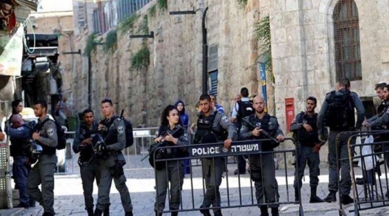 بحجة الأعياد اليهودية-الاحتلال يضيق على المقدسيين