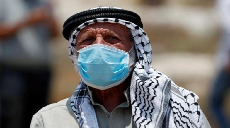 9 وفيات و270 اصابة جديدة بكورونا في فلسطين