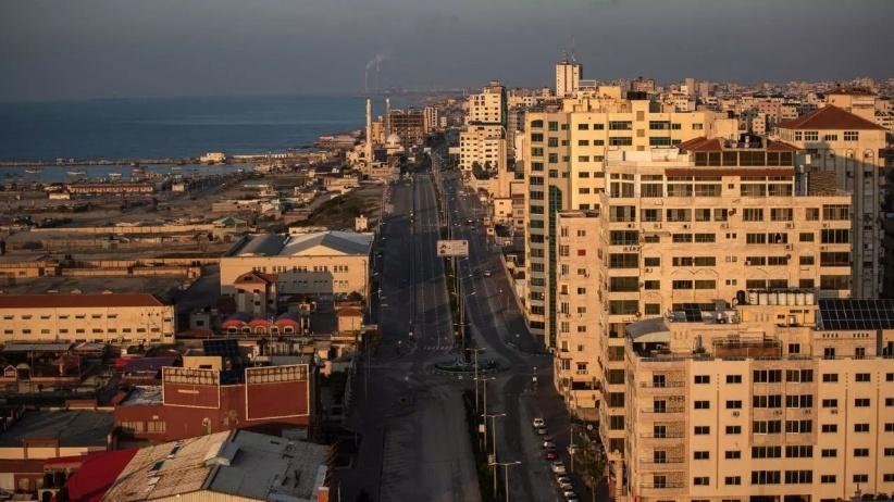 غزة.. شاب يقتل رضيعا بإلقائه من أعلى سطح منزله